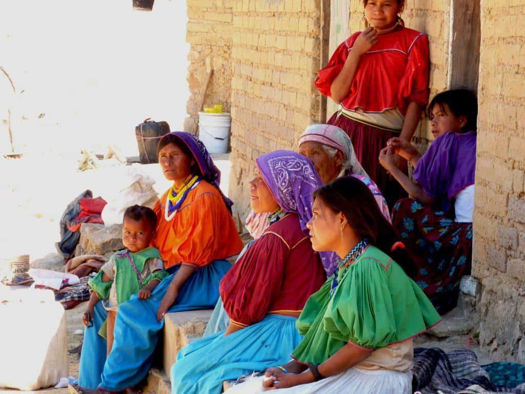 Organização Social Huichol: Características 1