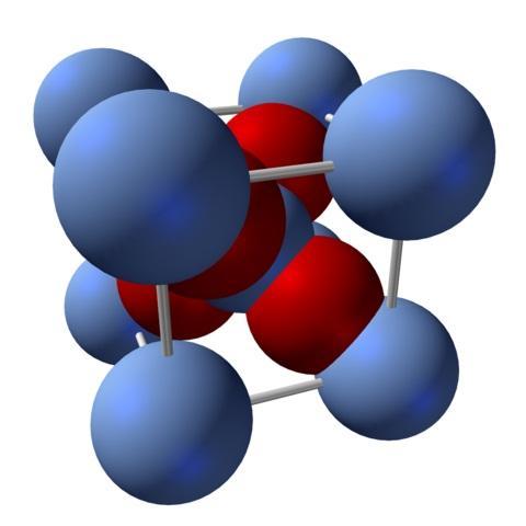 Óxido de prata (Ag2O): estrutura, propriedades e usos 2