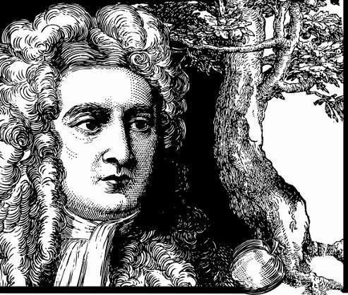 Isaac Newton: Biografia e Contribuições 4
