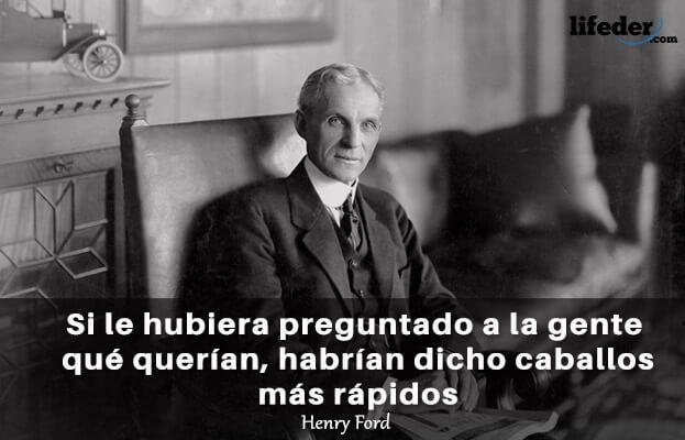 As 50 melhores frases de Henry Ford 2