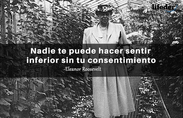 As 100 melhores frases de Eleanor Roosevelt [com imagens] 2