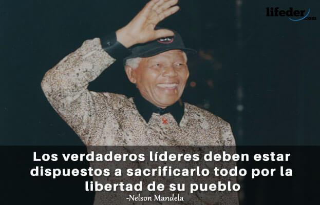 As 100 melhores frases de Nelson Mandela [com imagens] 4