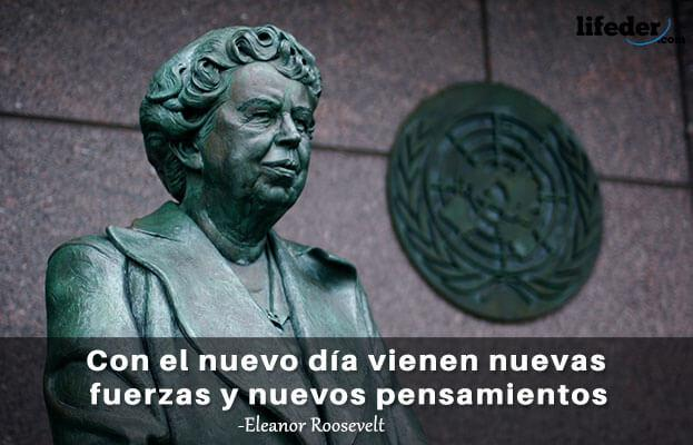 As 100 melhores frases de Eleanor Roosevelt [com imagens] 3