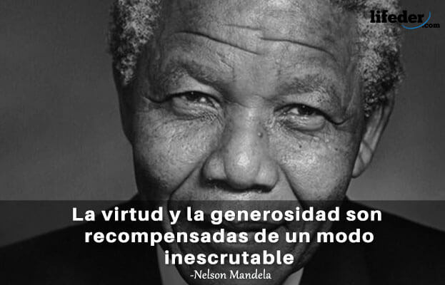 As 100 melhores frases de Nelson Mandela [com imagens] 6