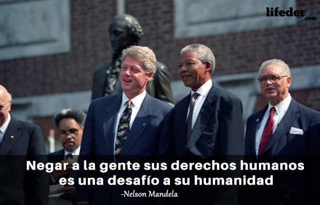 As 100 melhores frases de Nelson Mandela [com imagens] 7