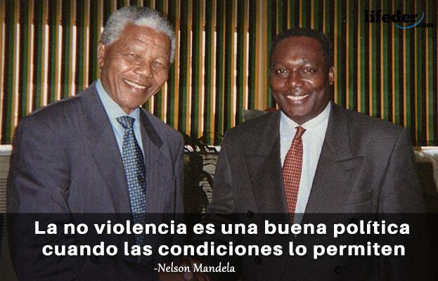 As 100 melhores frases de Nelson Mandela [com imagens] 8