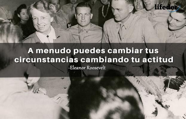 As 100 melhores frases de Eleanor Roosevelt [com imagens] 6