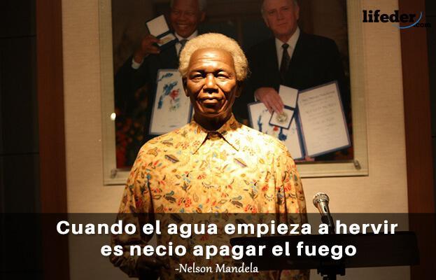 As 100 melhores frases de Nelson Mandela [com imagens] 9