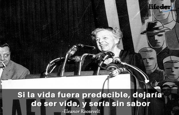 As 100 melhores frases de Eleanor Roosevelt [com imagens] 7