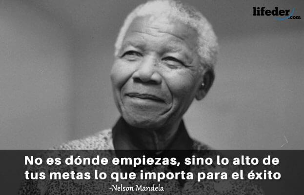 As 100 melhores frases de Nelson Mandela [com imagens] 10