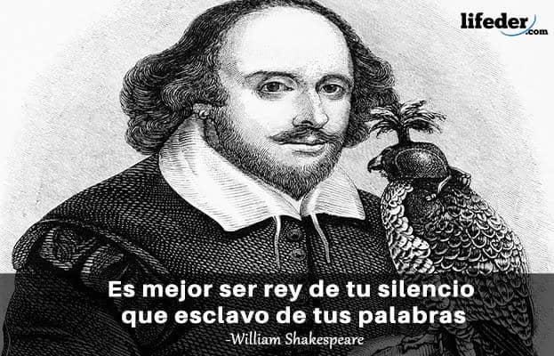 As 100 melhores frases de William Shakespeare 8