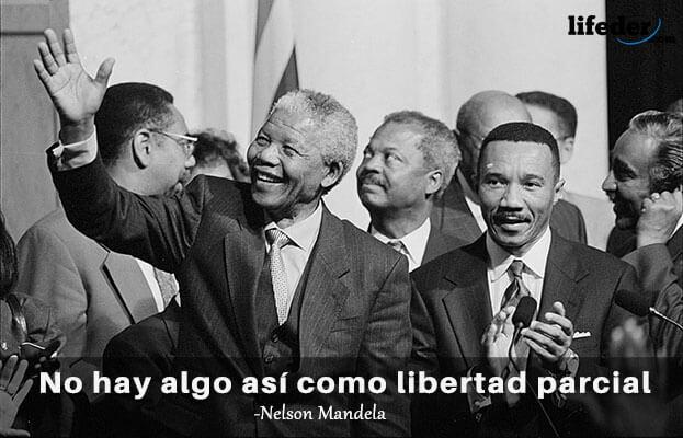 As 100 melhores frases de Nelson Mandela [com imagens] 11