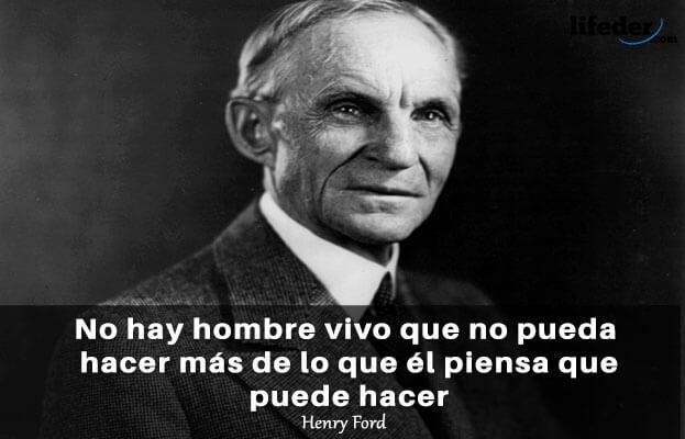As 50 melhores frases de Henry Ford 10