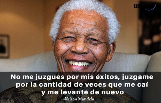 As 100 melhores frases de Nelson Mandela [com imagens] 12