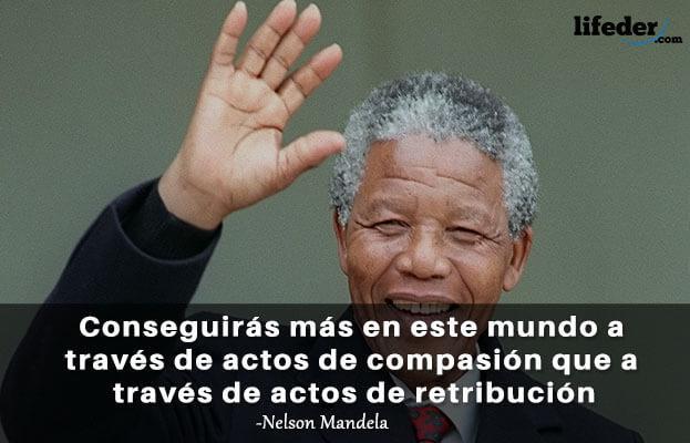 As 100 melhores frases de Nelson Mandela [com imagens] 14