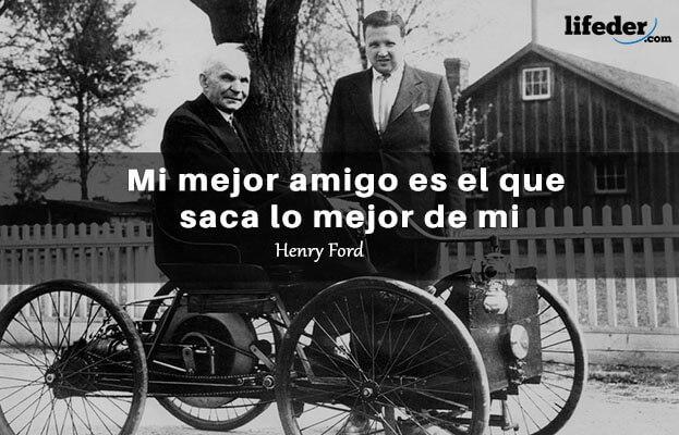 As 50 melhores frases de Henry Ford 12