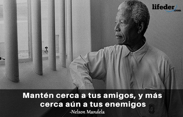 As 100 melhores frases de Nelson Mandela [com imagens] 13