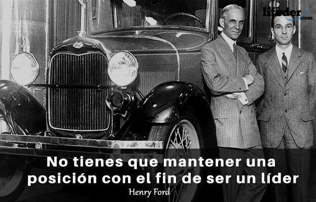 As 50 melhores frases de Henry Ford 14