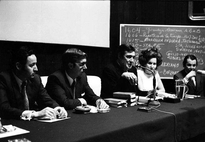 Salvador Novo: biografia, estilo, obras e frases 1