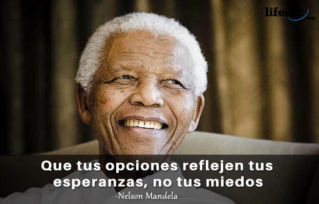 As 100 melhores frases de Nelson Mandela [com imagens] 17