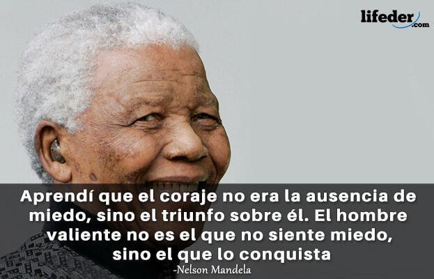 As 100 melhores frases de Nelson Mandela [com imagens] 18