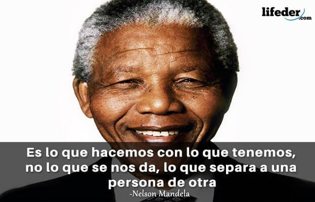 As 100 melhores frases de Nelson Mandela [com imagens] 19