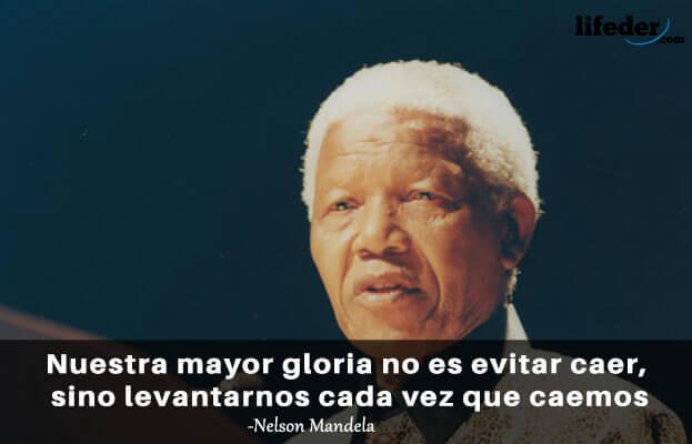 As 100 melhores frases de Nelson Mandela [com imagens] 21