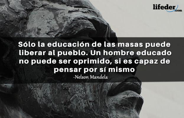As 100 melhores frases de Nelson Mandela [com imagens] 5