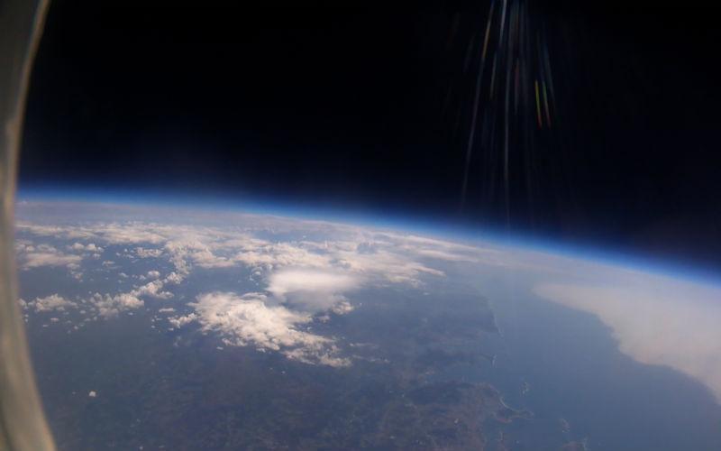 Estratosfera: características, funções, temperatura 1