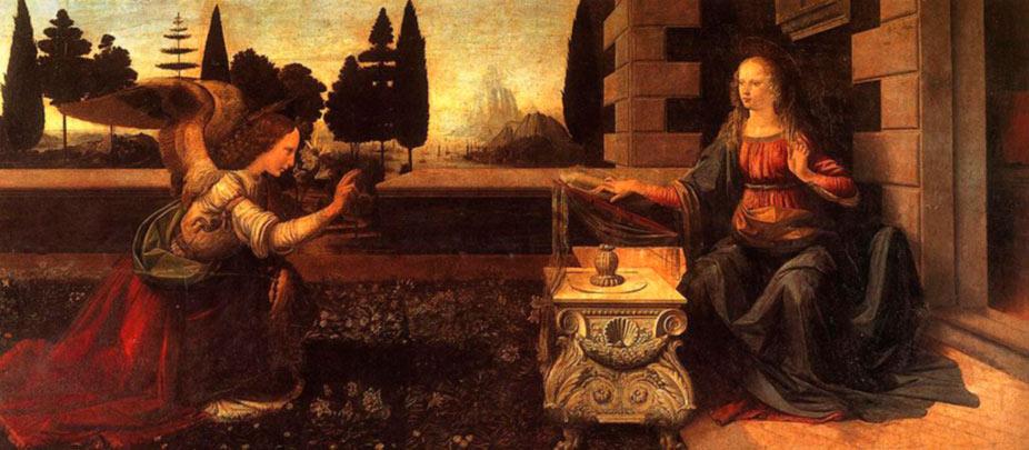Leonardo da Vinci: biografia, personalidade, ciência, arte 2