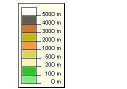 Para que servem as escalas de mapa? 3