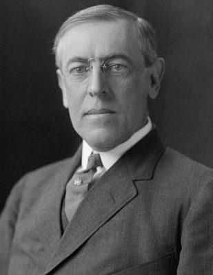 Quatorze pontos Wilson: histórico e como isso afetou a Alemanha 1