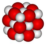 Óxido de cálcio (CaO): estrutura, propriedades e usos 2