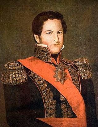 Bloqueio francês de 1838: Causas e Consequências 6