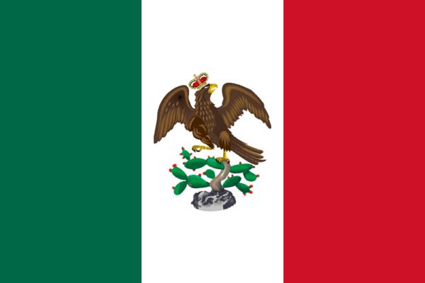 Bandeira do México: história e significado 21