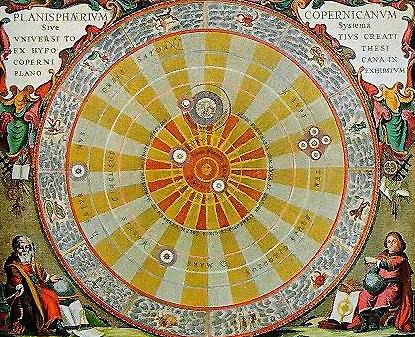 Astrobiologia: história, objeto de estudo e importância 2