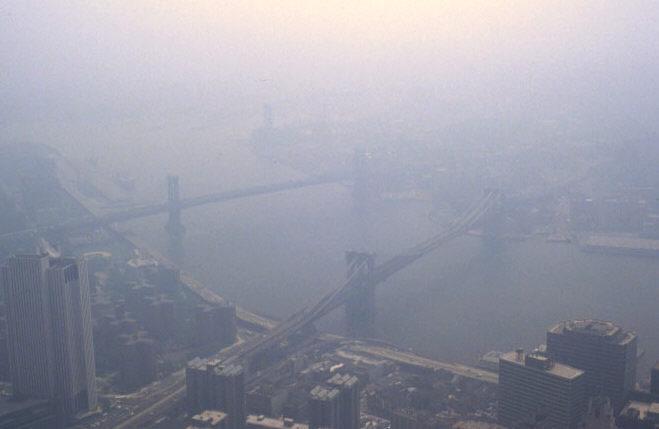 Poluição fotoquímica: características, causas e efeitos 2