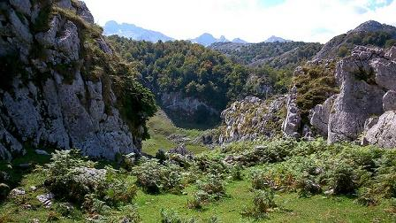 Karst: processos de intemperismo e paisagismo 2