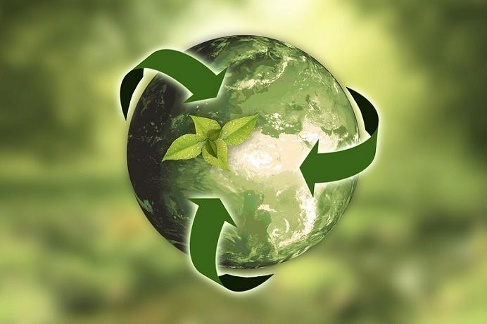 Estratégias de sustentabilidade para gestão de recursos naturais 1