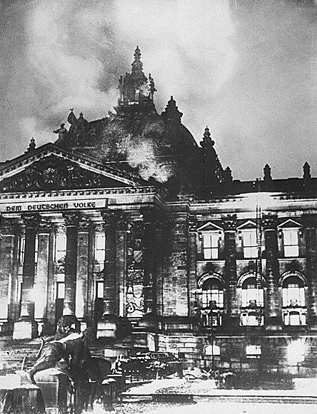 Adolf Hitler: biografia do líder do Partido Nazista 8