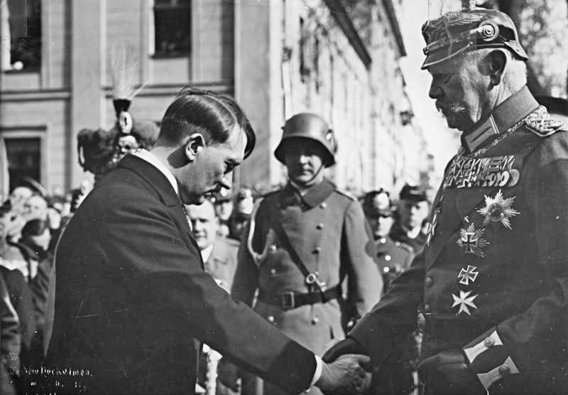 Adolf Hitler: biografia do líder do Partido Nazista 7