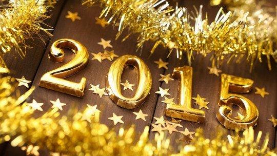 Cumpra as resoluções de ano novo em 2015 1