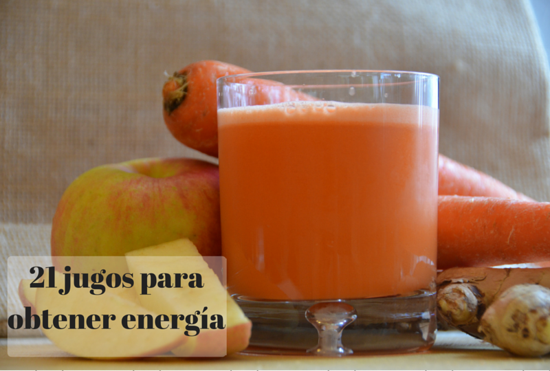Os 21 melhores sucos energéticos (saudáveis e baratos) 1