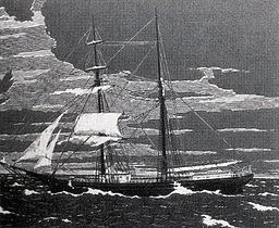 Mary Celeste: histórico, eventos, teorias 2