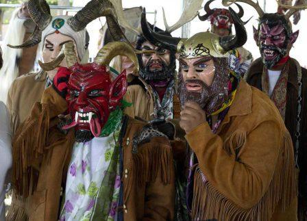 Os 4 principais grupos étnicos de Guerrero