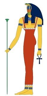 Os 50 deuses egípcios mais importantes e suas histórias 36