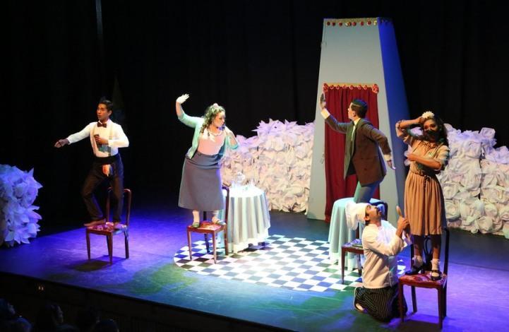 5 diferenças entre uma história e uma peça de teatro 2
