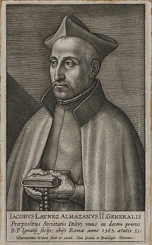 Jesuítas: história, características e representantes 3