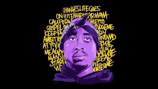 As 35 melhores frases de 2Pac (Tupac Shakur) 1