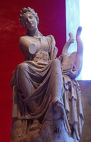 As 9 musas gregas, sua origem e características 6